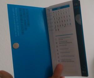 Steuerterminkalender von Kai Ingo Ziegler